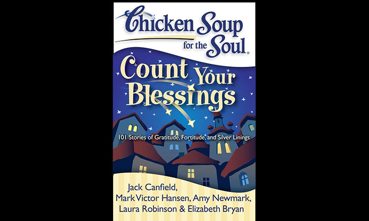 Chicken Soup for the Soul:Count Your Blessings