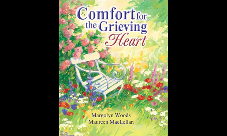Comfort for the Grieving Heart