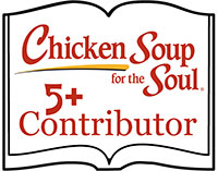 Chicken Soup Contributor